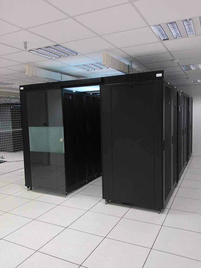 Data Center - Nantes 0