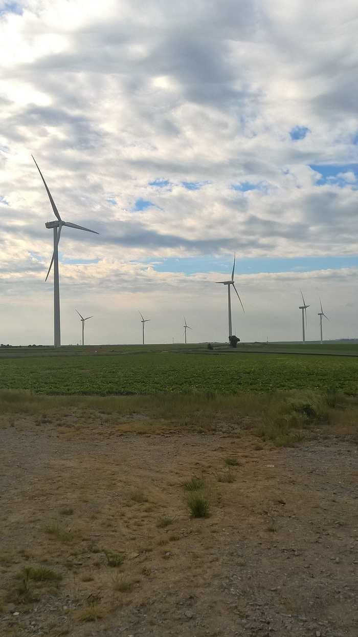 Parc Éolien de Ribemont 0