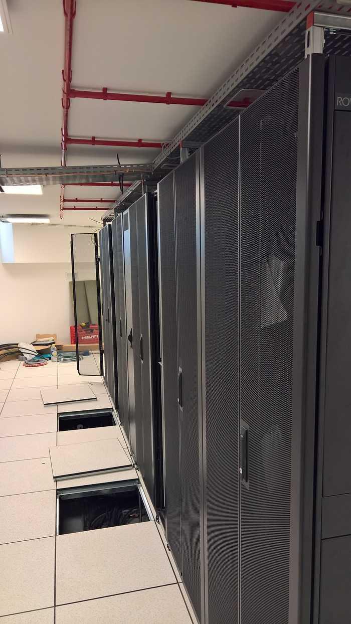 Data Center Valophis 0