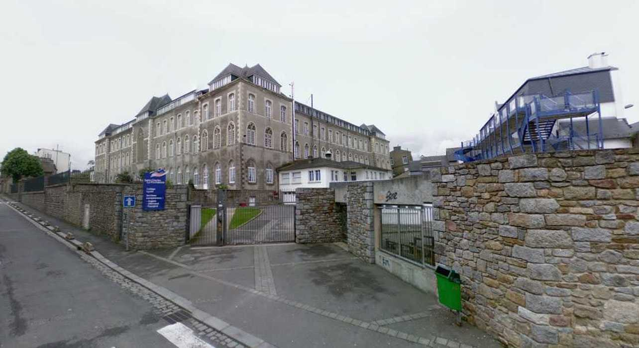 Fibres optiques - Lycée Saint Charles de Saint Brieuc. 0