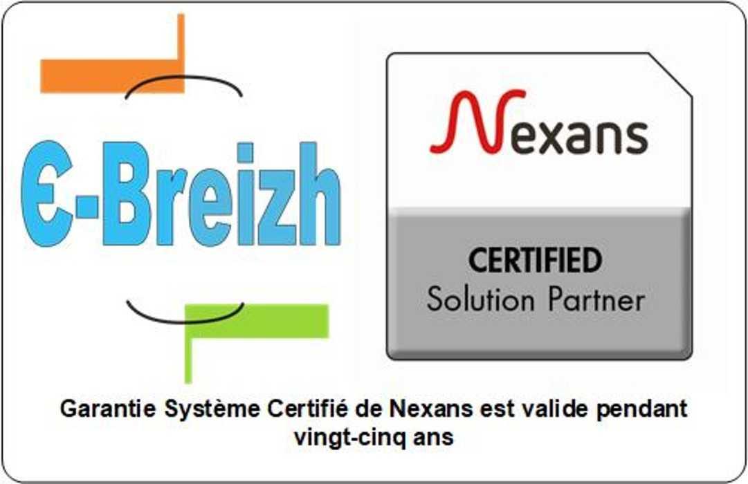 E-Breizh garantie ses système de câblage 0